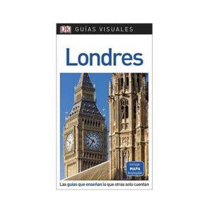 Guía visual de Londres de Guías Visuales