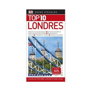 Guía Visual Top 10 de Londres