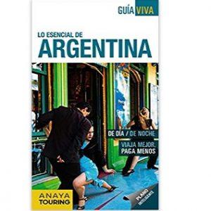 Guía Viva Argentina