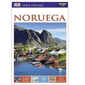 Guías visuales para conocer Noruega