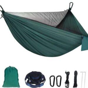 Hamaca de viaje y camping Sendowtek