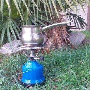 Hornillo de gas Sns Safety