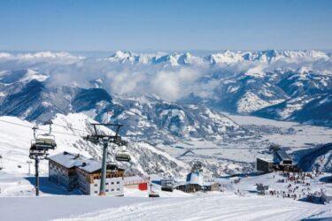 Las 10 mejores estaciones de esquí del mundo