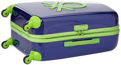 Mejores maletas Benetton