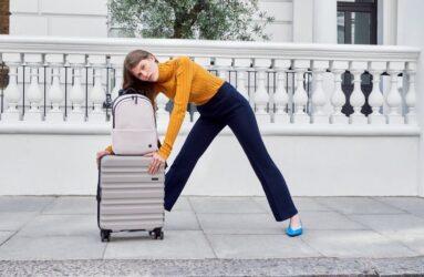 Marcas de maletas de viaje