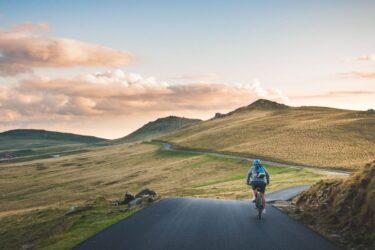 Las 10 mejores rutas en bici de España