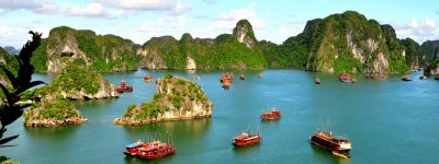 guías para viajar a Vietnam