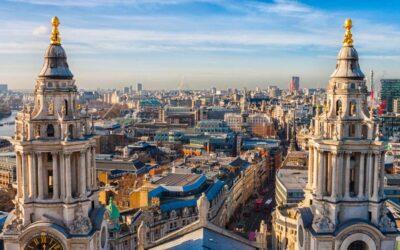 Guías de Londres