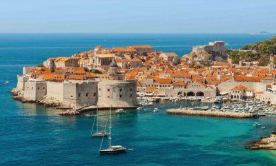 guías de turismo de Croacia