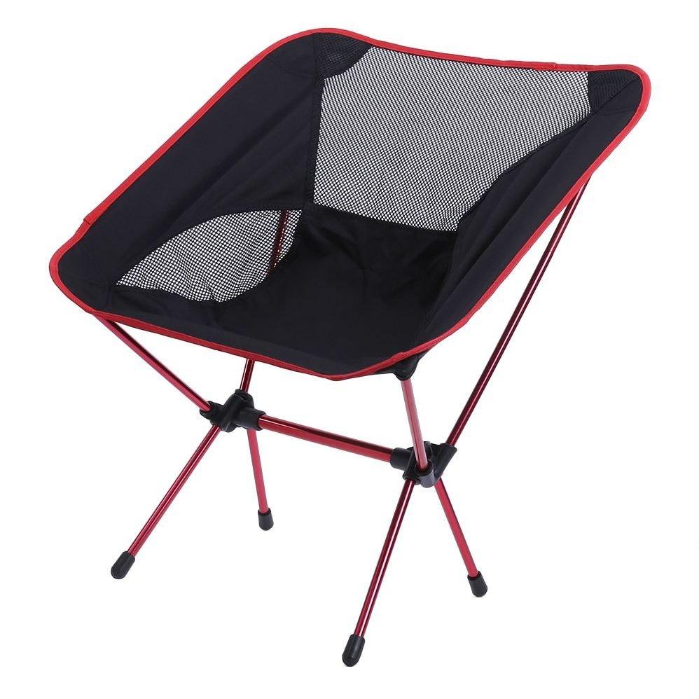 Las 8 mejores sillas de camping de 2018 comparativa - Sillas de camping ...