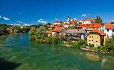 Guías de Eslovenia