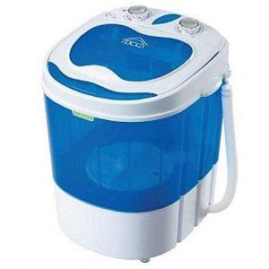 Lavadora portátil de 2 kg
