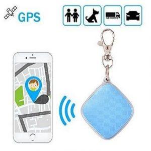 Localizador GPS para niños