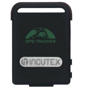 Localizador GPS para personas Incutex