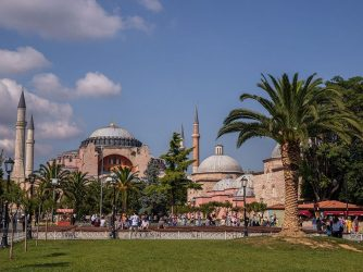 Free Tours en Estambul