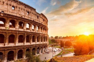libros guías de Italia