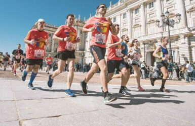 Los 7 mejores medio maratones de España