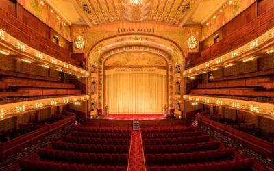 Los 8 teatros más grandes del mundo