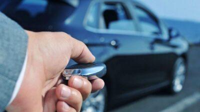 Sistemas de seguridad activa para coche
