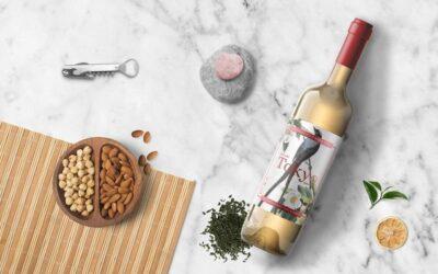 Los 5 mejores vinos japoneses que puedes comprar en Japón para regalar