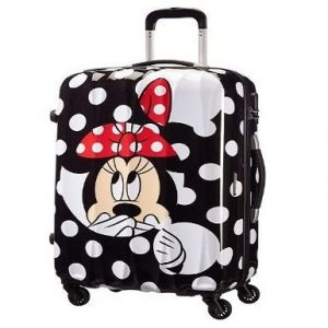Maleta Disney American Tourist Minnie