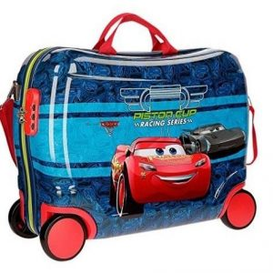 Maleta Disney Cars