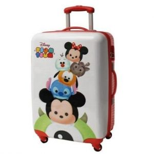 Maleta Disney Trolley Abs