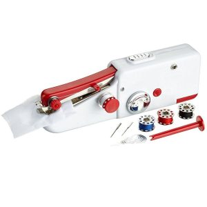Máquina de coser de viaje Unser