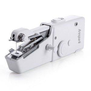 Máquina de Coser Manual de Puntada de Costura