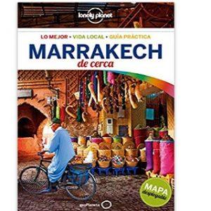 Marrakech de cerca