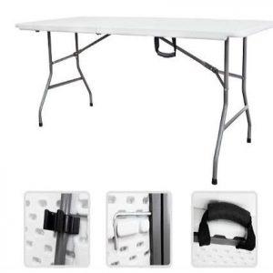 Mesa de camping Todeco