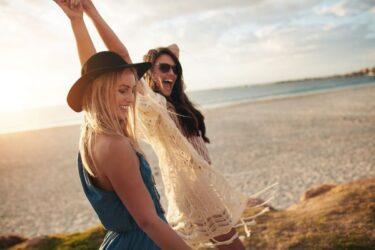 Mis mejores consejos para cuidar extensiones de cabello natural en verano