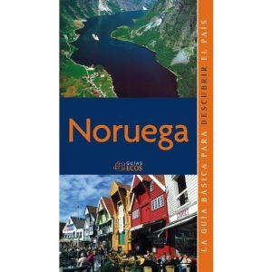 Guía de Noruega. Los Fiordos del Sur