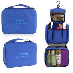 Organizador de Viaje impermeable
