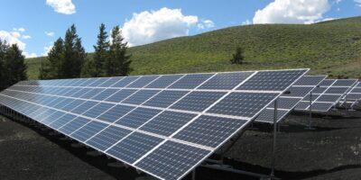 Top 10 de países productores de energía solar