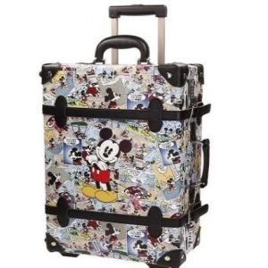 Trolley Disney Mickey