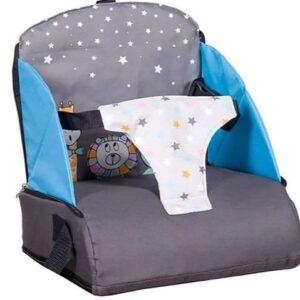 Trona de bebé portátil Star Ibaby