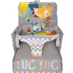 Trona de bebé portátil Tuc Tuc