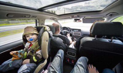 Viajar en coche: todo lo que necesitas saber