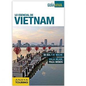 Vietnam, guía viva
