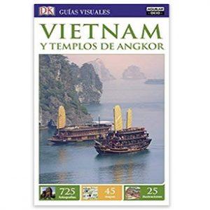 Vietnam y los templos de Angkor