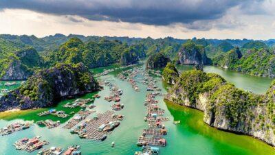 Visado Vietnam: tipos, requisitos y cómo solicitarlo