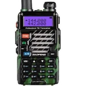Walkie talkies profesionales Baofeng
