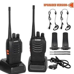 Walkie talkies profesionales Cacagoo