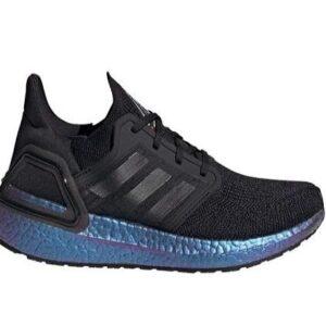 Zapatillas para caminar con amortiguación Adidas Ultra Boost