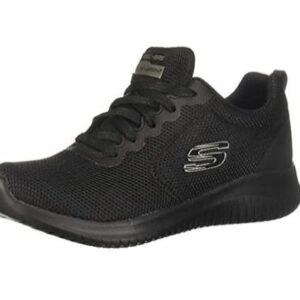 Zapatillas para caminar con amortiguación Skecher